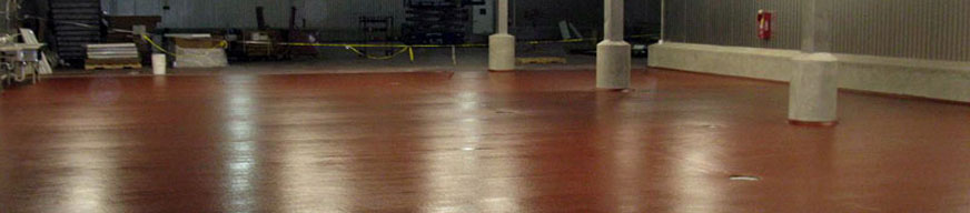 novolac Epoxy Coating Green Bay